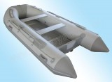 Sport inflatable boat