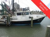 Selling Peter Hunter Trawler boat