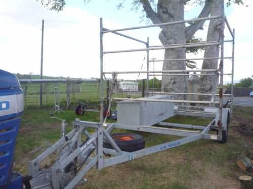For Sale: RM STACK TRAILER